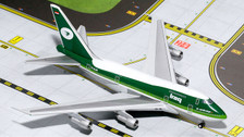 GJIAW1204 | Gemini Jets 1:400 1:400 | Boeing 747SP Iraqi Airways YI-ALM | is due: September 2015