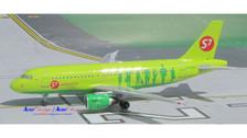 ACVPBTO | Aero Classics 1:400 | Airbus A319 S7 Siberia Airlines VP-BTO