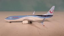 PH11155 | Phoenix 1:400 | Boeing 737-800 MAX Thomson G-FDZE