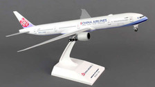 SKR829 | Skymarks Models 1:200 | Boeing 777-300 China Airlines (with gear) | is due: February 2017