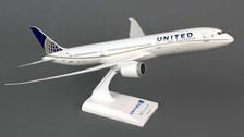 SKR810 | Skymarks Models 1:200 | Boeing 787-9 United