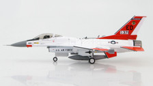 HA3856 | Hobby Master Military 1:72 | F-16C Block 30 USAF 86-0371, 445 FLTS, Edwards AFB, Feb 2010