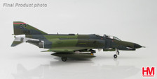HA1947SR | Hobby Master Military 1:72 | F-4E Phantom II US Air Force 74-0659 SP USAFE Germany, 1990