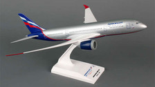 SKR771 | Skymarks Models 1:200 | Boeing 787-8 Aeroflot