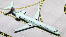 GJACA1260 | Gemini Jets 1:400 | CRJ900 Air Canada Express C-GDJZ