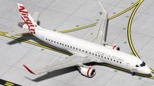 GJVOZ1257 | Gemini Jets 1:400 | Embraer E-190AR Virgin Australia VH-ZPT