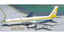 AC9YTEZ | Aero Classics 1:400 | Boeing 707-300 BWIA 9Y-TEZ