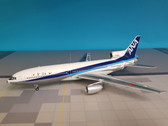 JP2015003A | Jet-x 1:200 | L-1011 Tristar ANA JA8522, 'Japanese Titles' (polished belly)