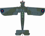 OXAC064 | Oxford Die-cast 1:72 | Fairey Swordfish MkI, Royal Navy, HMS Furious, Narvik 1940 | is due: TBC