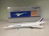 HG14551 | Hogan Die-cast 1:200 | Concorde Air France F-BVFF