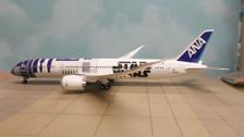 NH20092 | Hogan Wings 1:200 | Boeing 787-9 ANA JA873A, R2-D2 'Star Wars ANA Jet' (snap-fit)