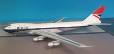 ARD2028P | ARD200 1:200 | Boeing 747-100 British G-AWNK