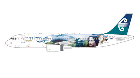 Project airbus a320 house colors