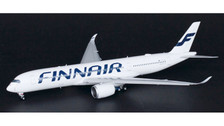 XX2445 | JC Wings 1:200 | Airbus A350-900 Finnair OH-LWA, 'Flaps Down' (with stand) | is due: January 2016