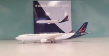PH11205 | Phoenix 1:400 | Airbus A330-300 Brussels OO-SFW