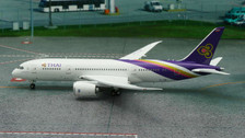 PH11198 | Phoenix 1:400 | Boeing 787-8 Thai Airways HS-TQB