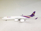 EAG100033A | Eagle 1:200 | Airbus A340-500 Thai Airways HS-TLA, 'King's Logo'