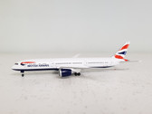 528948 | Herpa Wings 1:500 | Boeing 787-9 British Airways G-ZBKA