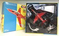 AA36012 | Corgi 1:72 | BAe Hawk T.1 RAF Red Arrows XX242