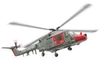 AA39007 | Corgi 1:72 | Westland Lynx HAS 3 (ICE), XZ238/434 assigned to HMS Endurance, 2002