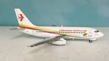 SW148 | Small World 1:200 | Boeing 737-200 Lithuanian Airlines LY-BSG, 'Olympic'