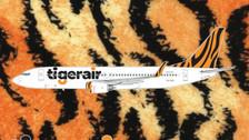 PH11218 | Phoenix 1:400 | Boeing 737-800 Tigerair VH-VUB (with winglets)