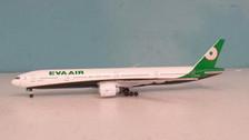 A5B16725 | Aero 500 1:500 | Boeing 777-300 EVA Air B-16725