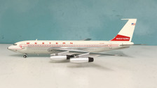 A2N720W   Aero Classics 200 1:200   Boeing 720 Western N720W