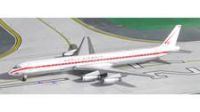 ACN801WA | Aero Classics 1:400 | DC-8-63 World Airways N801WA