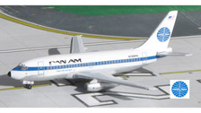 ACN388PA   Aero Classics 1:400   Boeing 737-200 Pan Am N388PA   is due: February 2016