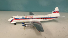 SW150 | Small World 1:200 | Viscount 800 GB Airways G-BBVH
