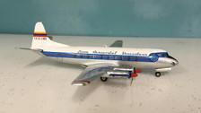 SW151 | Small World 1:200 | Viscount 700 LAV Linea Aeropostal Venezolana YV-C-AMX | available on request