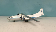 SW152 | Small World 1:200 | Antonov An-12 Bulair LZ-BAA | available on request