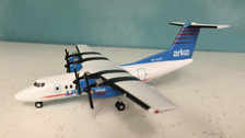 SC306 | Sky Classics 1:200 | DHC-7 Dash 7 Arkia 4X-AHF | available on request