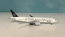 A5JA712A | Aero 500 1:500 | Boeing 777-200 ANA JA712A (Star Alliance)