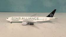 A5N78017 | Aero 500 1:500 | Boeing 777-200 Continental N78017 (Star Alliance) | is due: February 2016