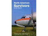 NASURV | Books | North American Survivors - Roy Blewett - Gatwick Aviation Society