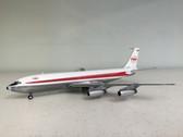 557740 | Herpa Wings 1:200 | Boeing 707-300 TWA N764TW (die-cast)