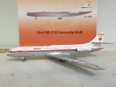 ARD2018 | ARD200 1:200 | SE 210 Caravelle VI-R Iberia EC-ARK