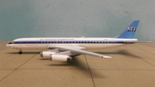 ACN31CX | Aero Classics 1:400 | DC-8-62 ATI Air Transport International N31CX