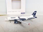 ACVPBUN | Aero Classics 1:400 | Airbus A319 Aurora VP-BUN
