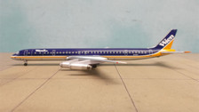 ACN774FT | Aero Classics 1:400 | DC-8-63 Wien Air Alaska N774FT