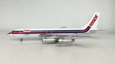 A24XBMA | Aero Classics 200 1:200 | Boeing 720 MAOF Airlines 4X-BMA