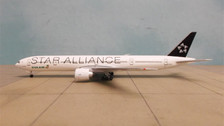 A5B16701 | Aero 500 1:500 | Boeing 777-300 EVA Air B-16701 (Star Alliance)
