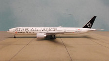 A5B2032 | Aero 500 1:500 | Boeing 777-300 Air China B-2032 (Star Alliance)