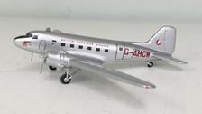 SC312 | Sky Classics 1:200 | DC-3 BEA G-AHCW