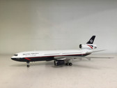 JF-DC10-3-001 | JFox Models 1:200 | DC-10-30 British Airways G-BEBL