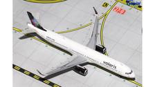 GJVOI1489 | Gemini Jets 1:400 | Airbus A321 Volaris XA-VLH