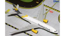 GJTCX1200   Gemini Jets 1:400   Airbus A330-200 Thomas Cook G-TCXB