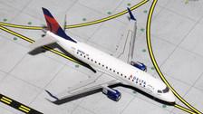 GJDAL1245 | Gemini Jets 1:400 | Embraer E-170 Delta Connection N867RW